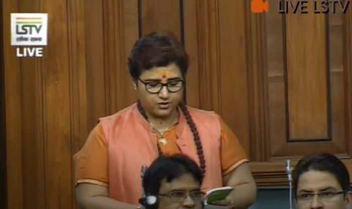 Parliament Winter Session Highlights: Pragya Thakur Gives Second Apology in 2 Hours, Stands Ground on Godse Remark