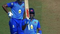 Rahul Dravid Sir Helped Me A Lot In My Comeback: Prithvi Shaw