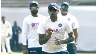 टेस्ट सीरीज में अश्विन और जडेजा की स्पिन जोड़ी से निपटने की तैयारी कर रहा बांग्लादेश
