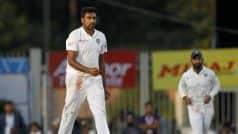 Day-Night Test Is A Move In The Right Direction: R Ashwin