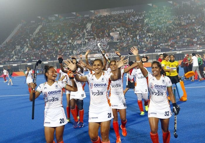 It's Yet to Sink in That We Have Qualified For The Olympics: Indian Women's Hockey Captain Rani Rampal
