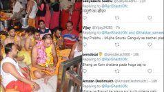 'Dada Ka Darr?': Shastri Hilariously Roasted Over Mahakaleshwar Temple Visit | POSTS