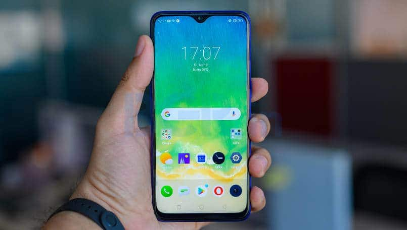 Realme 3 Pro update rolling out with dark mode, optimized gaming experience and more