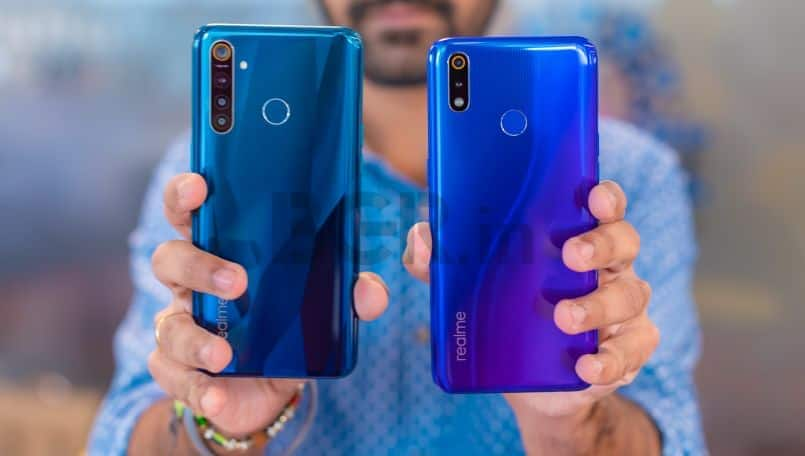 Realme Days on Flipkart: Check out offers on Realme C2, Realme 5, Realme X and more