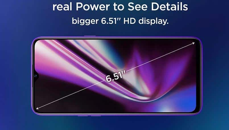 Realme 5s display specs teased by Flipkart ahead of its launch