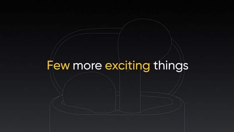 Realme Wireless AirPods alternatives teased; to launch soon