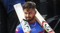 I Keep Telling Rishabh Pant Not to Read Anything About Him in the Media: Shikhar Dhawan