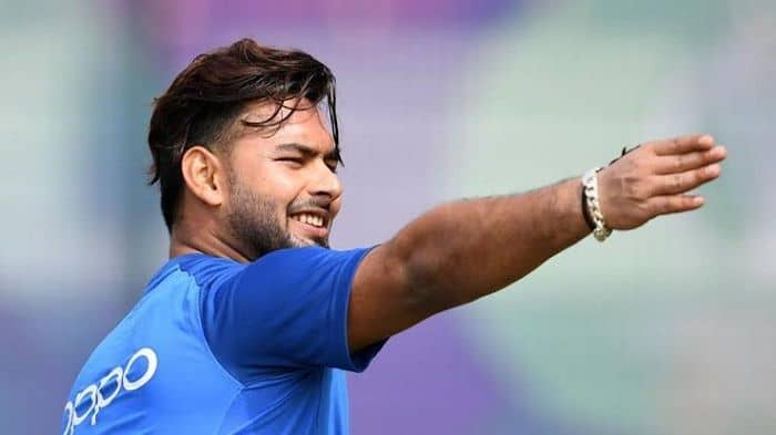 Rishabh Pant Putting Undue Pressure on Himself by Trying to Fill MS Dhoni's Shoes: MSK Prasad