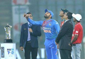 3rd T20I: Mahmudullah Wins Toss, Bangladesh Opt to Field in Nagpur