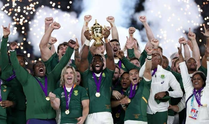 Rugby World Cup, South Africa beat England, Rugby News