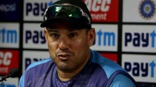 Bangladesh Need To Develop More Fast Bowlers: Russell Domingo