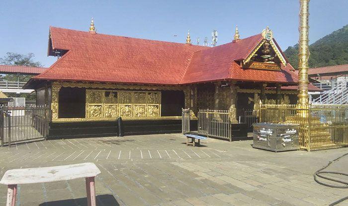Supreme Court, Lord Ayyappa Temple, Sabarimala, US Anti-race Law, Kerala