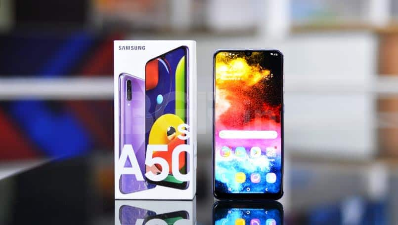 Samsung Galaxy A50s, Galaxy A30s price slashed in India