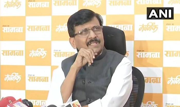 Maharashtra Govt Formation: 'If You Have Numbers, Then Form Govt,' Shiv Sena Leader Sanjay Raut Tells BJP