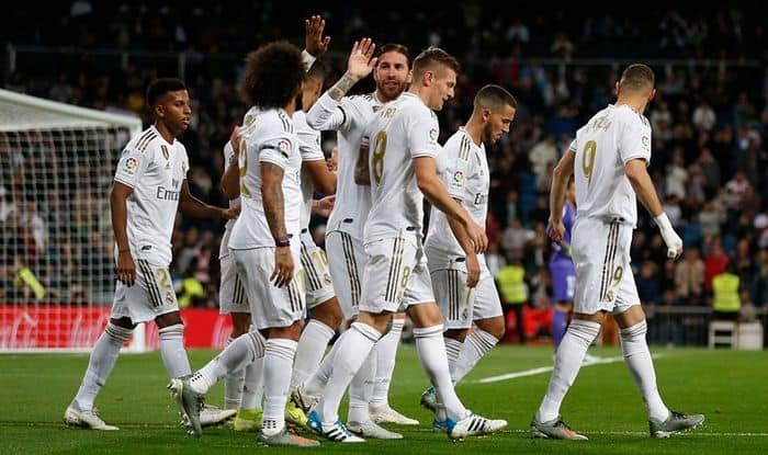 La Liga 2018-19 time in India, Eibar vs Real Madrid Live Streaming, Eibar vs Real Madrid Time in IST, Full Match Card: When And Where to Watch EIB vs RM in India 11:00 PM IST