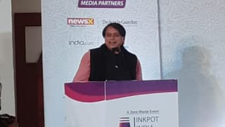 Inkpot India Conclave: 'Culture is Our Biggest Foreign Policy Asset,' Says Shashi Tharoor