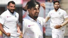 Indian Pace Bowling Attack One Of The Most Lethal In the World: R Ashwin