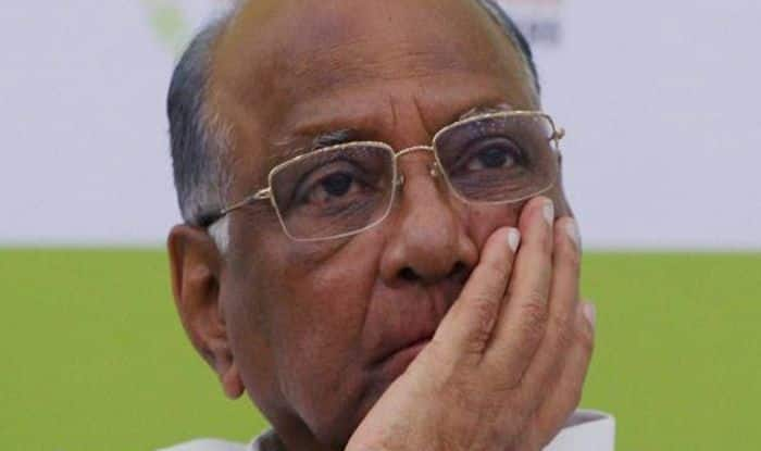 MLAs in Maharashtra Take Oath Today: How Sharad Pawar Became 'Man of the Match'