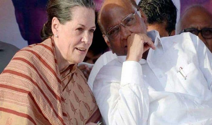 Sharad Pawar to Meet Sonia Gandhi on Monday, May Discuss Possibility to Support Sena in Maharashtra as Impasse Continues