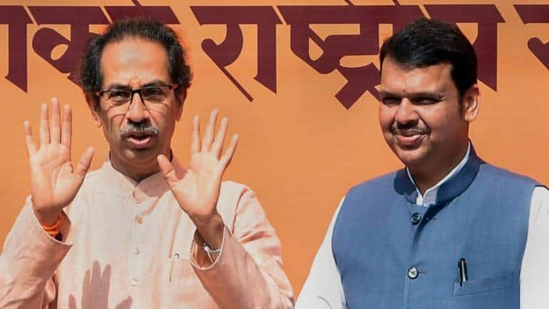 Maharashtra Power Tussle: President Rule to be Imposed in State if no Govt in Place by November 7, Says BJP Leader