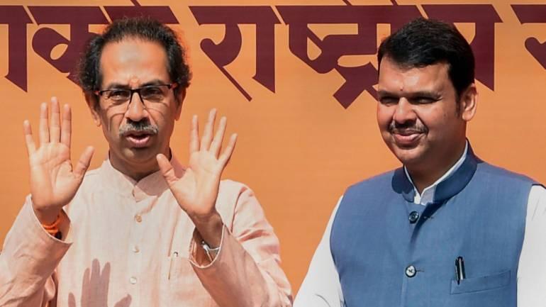 Who Will be Maharashtra CM? BJP Confident Amid Sena Flip-Flop | Top Developments