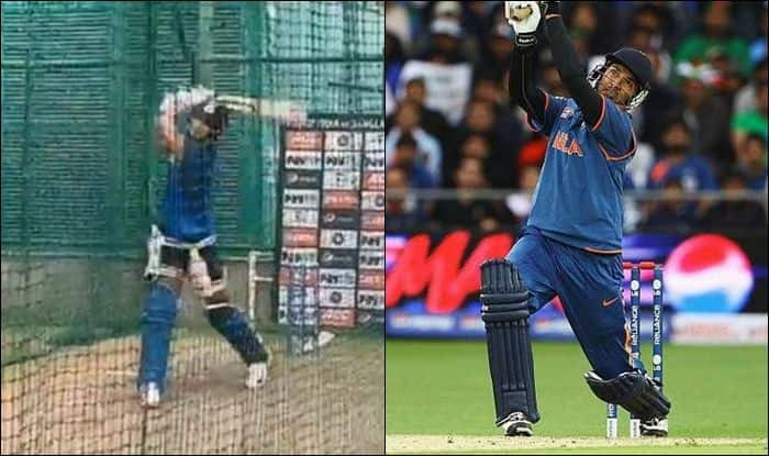 Shivam Dube, Shivam Dube age, Shivam Dube List A career, Yuvraj Singh, India vs Bangladesh, Bangladesh tour of India, Cricket News, Indian Cricket Team, Shivam Dube India A, Shivam Dube RCB, Yuvraj Singh age, Yuvi, Yuvraj Singh wife