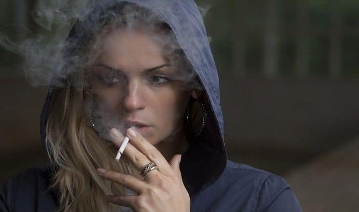 Heavy Smoking Causes Faces to Look Older: Study