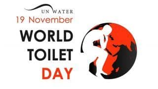 All You Need to Know About World Toilet Day And Why it is Observed