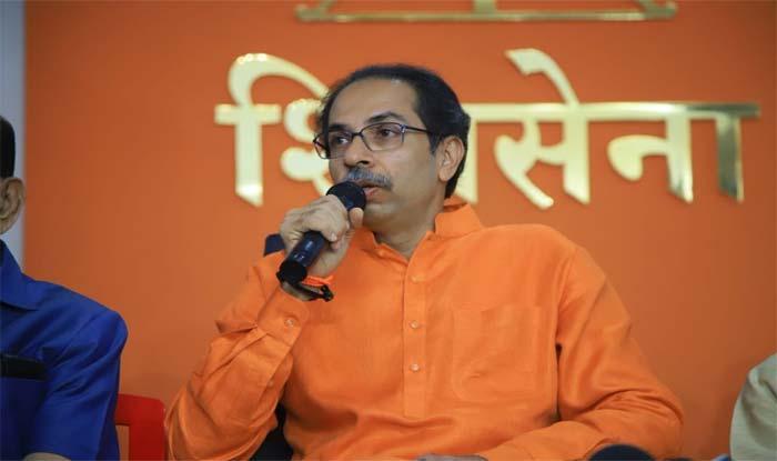 Shiv Sena , Leader, Uddhav Thackeray