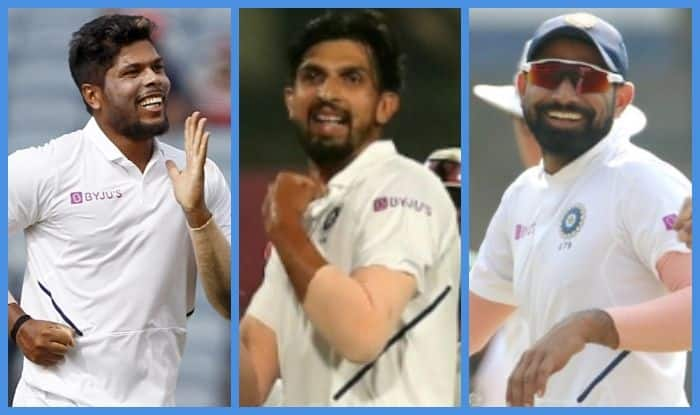 Phil Simmons coach, Phil Simmons West Indies, Phil Simmons Best Bowling, Phil Simmons on India Pacers, Umesh Yadav, Umesh Yadav Stats, Umesh Yadav News, Umesh Yadav 5 Sixes, Umesh Yadav Wickets, Umesh Yadav vs Bangladesh, Umesh Yadav Pink-Ball Test, Ishant Sharma, Ishant Sharma 5-wicket haul, Ishant Sharma wickets, India vs Bangladesh 2nd Test, Day Night Test India vs Bangladesh, India vs West Indies 2019, Latest Cricket News, Mohammed shami, Mohammed Shami news, wife, Mohammed Shami stats, Mohammed Shami Team India, Phil Simmons