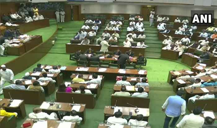 Maharashtra Assembly to Elect Speaker at 11 AM; Dilip Walse Patil Convenes All-Party Meeting