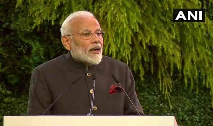 'This is The Best Time to Invest in India', PM Modi Tells Business Community Leaders in Thailand