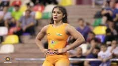 National Sports Awards: COVID Positive Vinesh Phogat Among 14 Absentees