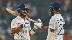 Pink Ball Test: Kohli Becomes Fastest Captain to 5000 Test Runs, Smashes Ponting's Record