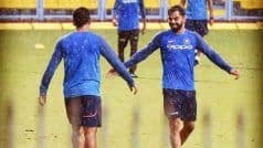 Virat Kohli Shares Picture on Social Media With His 'Partner in Crime', Asks Fans to 'Guess Who'   SEE POST