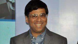 Anand Is An Inspiration, I Don't Think I Could Play At This Level 20 Years From Now: Wesley So