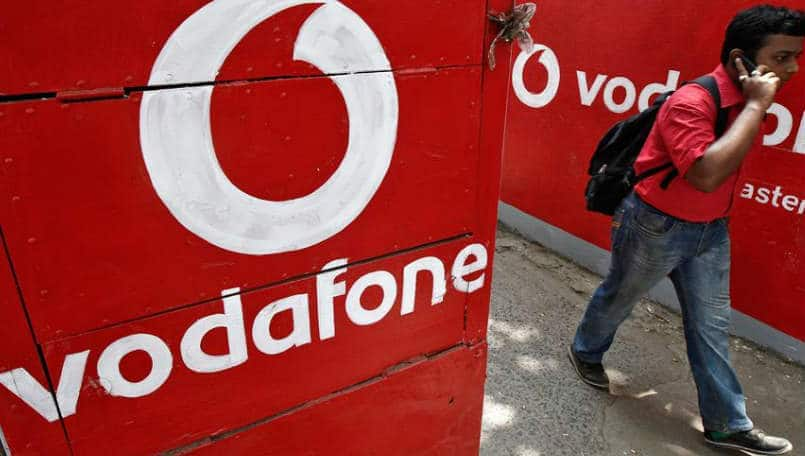 Vodafone unlimited combo prepaid plans under Rs 300 offer 70 days validity and up to 70GB data