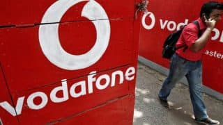 Centre to Challenge Vodafone Against Rs 20,000 Crore Tax Case Win