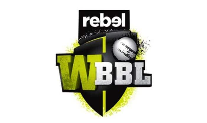 women big bash league logo dream11