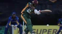Dream11 Team Prediction Windward Islands vs West Indies Emerging Team, Super50 Cup 2019