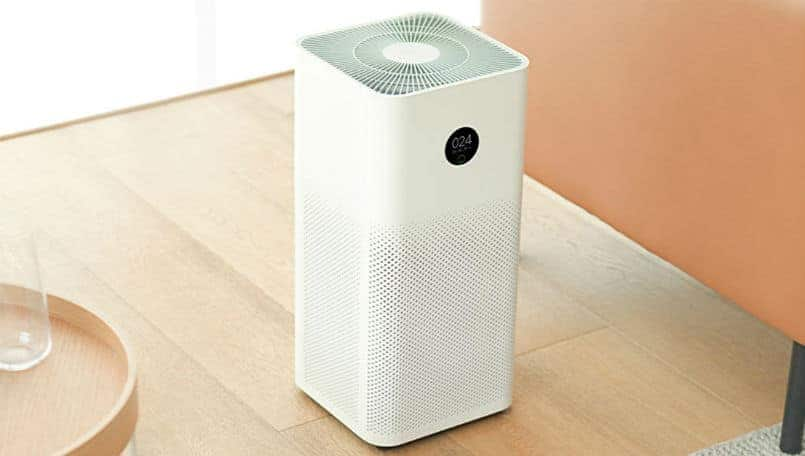 Xiaomi Mi Air Purifier 3 launched as India struggles to control air pollution