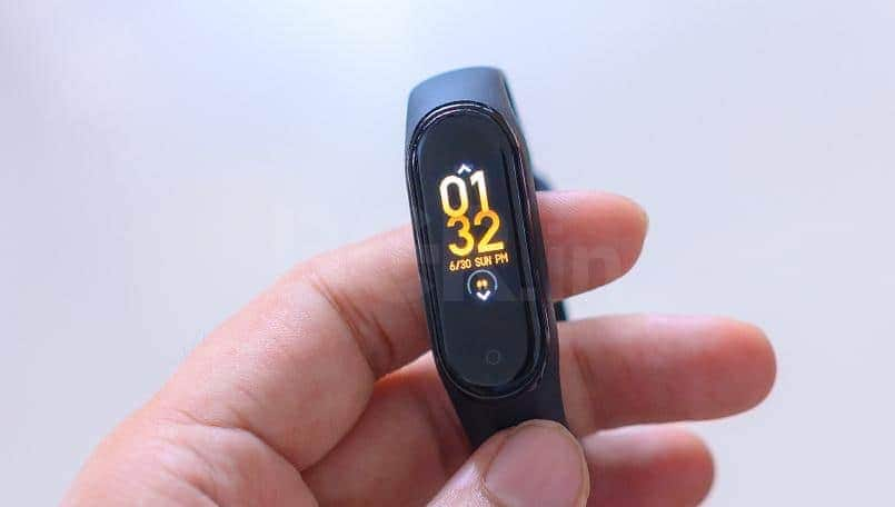 Xiaomi fixes Mi Band notification issue on Android 10 devices