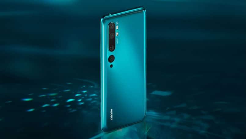 Xiaomi Mi CC9 Pro is the best smartphone camera in the market: DxOMark