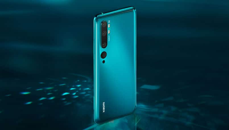 Xiaomi Mi CC9 Pro with 108-megapixel penta camera and Snapdragon 730G is official: Price, Specifications