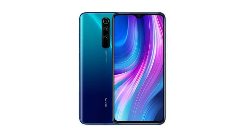 Xiaomi Redmi Note 8 Pro Blue variant launched; details