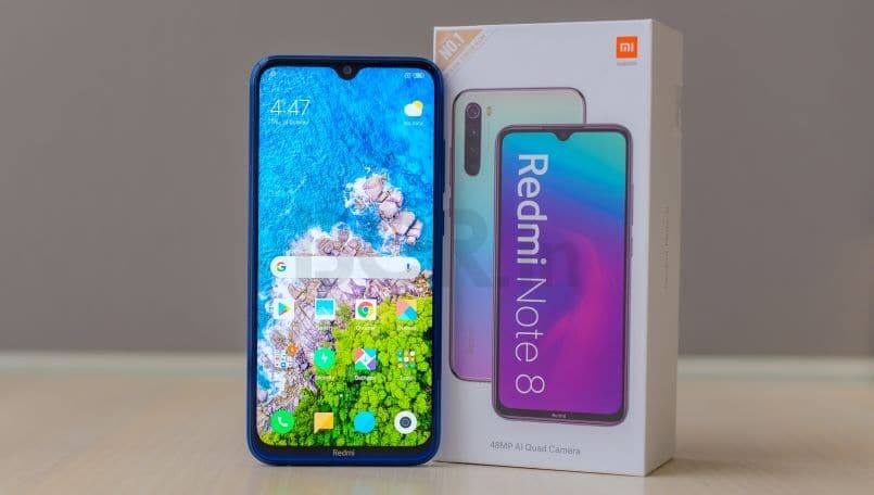 Xiaomi Redmi Note 8 with 3GB RAM launched in offline market: Price, Features