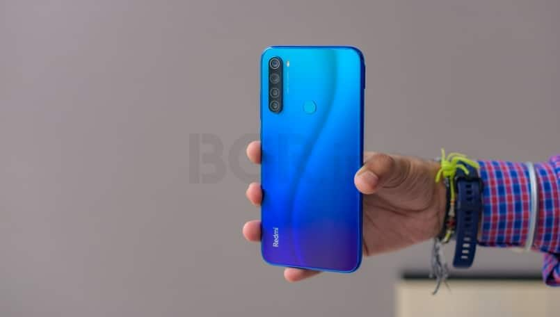 Xiaomi Redmi Note 8 next flash sale on November 12: Price, Specifications