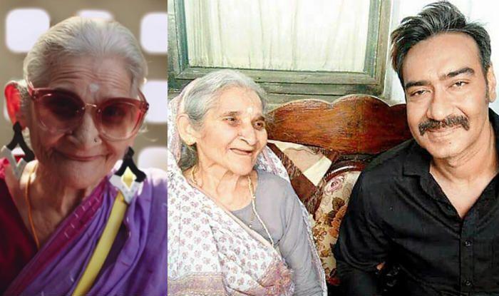 Pushpa Joshi, Who Played Saurabh Shukla's Mother in Raid, Dies at 86; Grandson Writes Heartfelt Note
