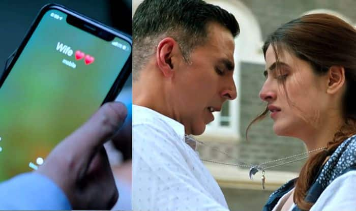 Akshay Kumar And Nupur Sanon's Song Filhall Conveniently Glorifies Emotional Cheating in Relationship And You Are Celebrating it