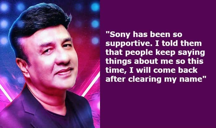 Anu Malik Speaks on Quitting Indian Idol 11 Following #MeToo Allegations, Says 'Channel Wanted me Back But I Decided to Take a Break'